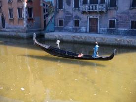 Маленькая Венеция