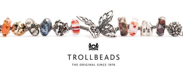 Добро пожаловать в магический Мир Trollbeads Выбери