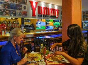 Ресторан Ямми Yummy